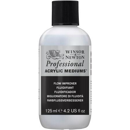 Akrylmedium Winsor & Newton Prof. AA Flow Improver 125 ml