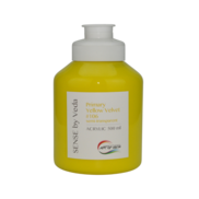 SENSE by Veda akrylfärg 500 ml - Primary Yellow Velvet # 106