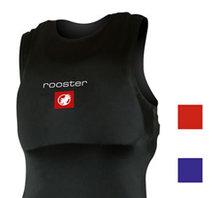 Rooster Spandex Vest