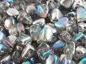 Nib-Bit™, Crystal Silver Rainbow, 00030/98530, 10 gram.