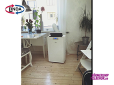 Portabel AC Linda 3,5 kW