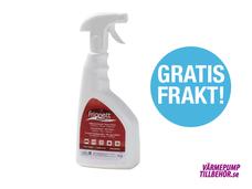 Frionett® Power RTU - rengöringsmedel för luftvärmepump
