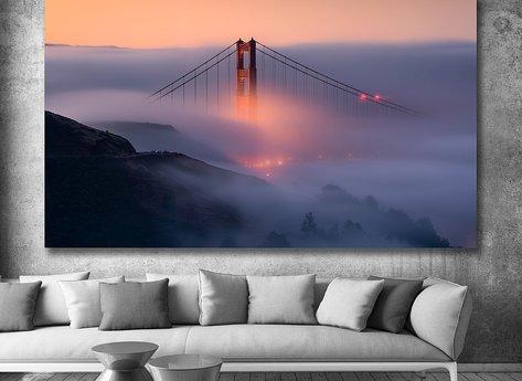 Tavla - Golden Gate