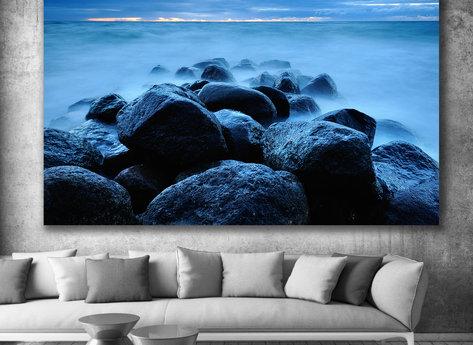 Tavla - Blue Rocks