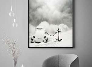 Poster - Storm