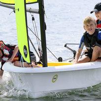 RS Zest En- till tvåmansbåt