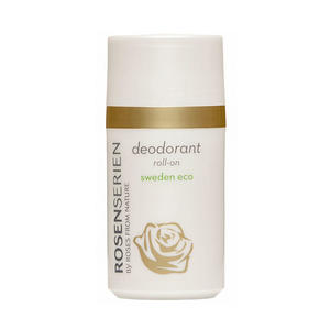 Deodorant roll-on 50 ml Rosenserien