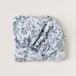 Mares Light Fitted Sheet