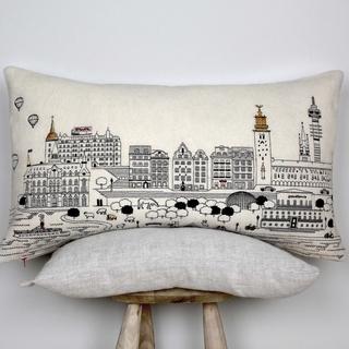 Stockholm Pillow