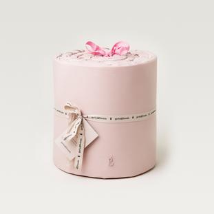 Rosy Pink Bumper