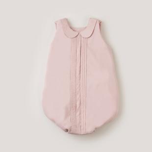 Pleats Rosy Sleepbag