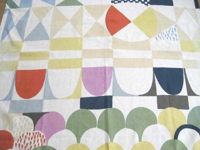 """Bows"" design Josef Frank. Svenk Tenn"