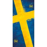 Original Buff  Svenska flaggan
