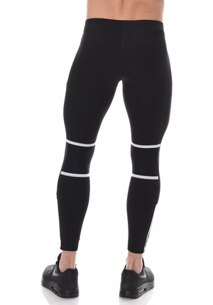 ICANIWILL Perform Tights Men - Black/White