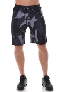 ICANIWILL Shorts Men - Dark Camo