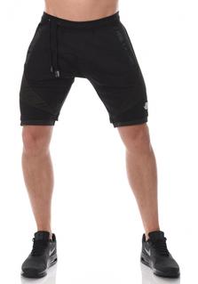 Yurei Shorts - Black