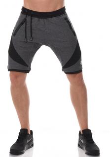 Yurei Shorts - Anthracite