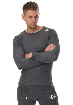 NEO Sweatshirt - Anthracite
