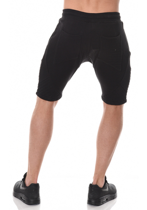 NEO Shorts - Black