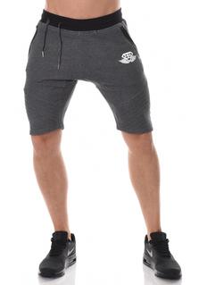 NEO Shorts - Antrachite