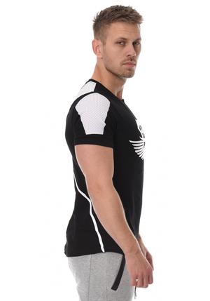 XA1 Vindict Shirt - Black