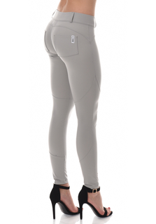 ICANIWILL Casual Pants - Grey