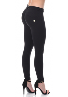 WR.UP® Compression Shaping Effect - Mid Waist - Black(N)