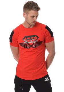 XA1 Vindict Shirt - Red