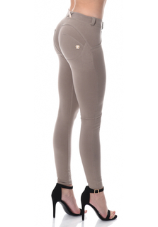 WR.UP® Shaping Effect - Mid Waist - Beige(M22)