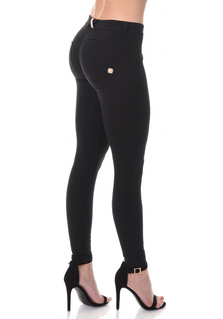WR.UP® Shaping Effect - Mid Waist - Black(N)