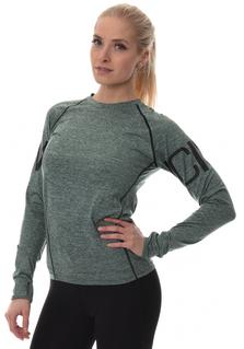 ICANIWILL Long Sleeve - Green