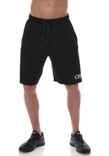 ICANIWILL Shorts Men - V.2 Black
