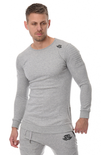 NEO Sweatshirt - Grey Melange