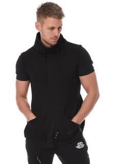 NERI Sleeveless Vest - Black