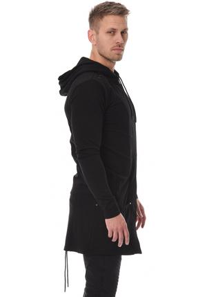 NERI Jacket - Black