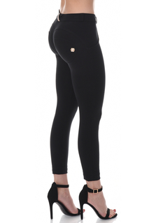 WR.UP® Shaping Effect - Mid Waist Ankle Length - Black(N)