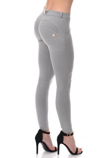 WR.UP® Shaping Effect - Mid Waist - Grey(G23)