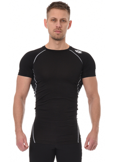 Ventus Compression Shirt - Black