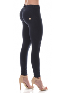 WR.UP® Shaping Effect - Mid Waist - Navy(B94)