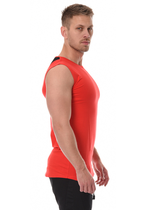 NEO Tanktop - Red