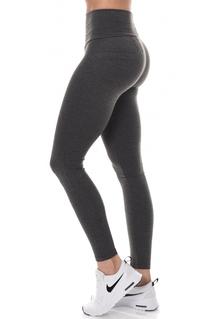 Brazilian Push-up legging - Charcoal