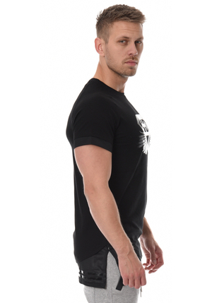 Nox Lifestyle Shirt - Svart