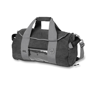 Canvas Sport Bag