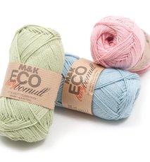 M&K Eco Babybomull
