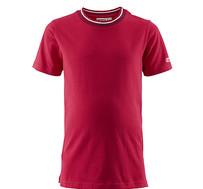 Red Junior T-shirt