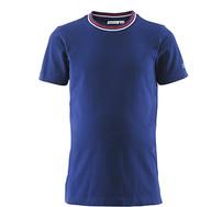 Blue Junior T-shirt