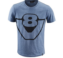 Slim V8 t-shirt