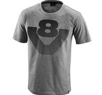 Loose V8 t-shirt