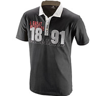 Classic Jersey Polo