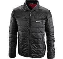 Slender Quilt Jacket